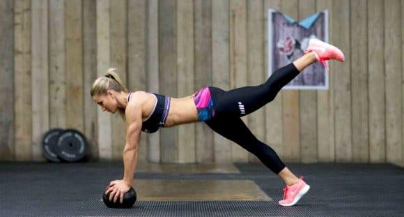 exercice pour abdos visibles