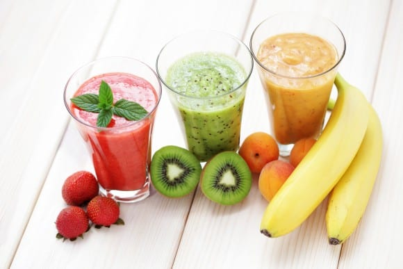 Top 10 des fruits à faible teneur en sucres