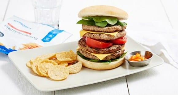 cheat-burger