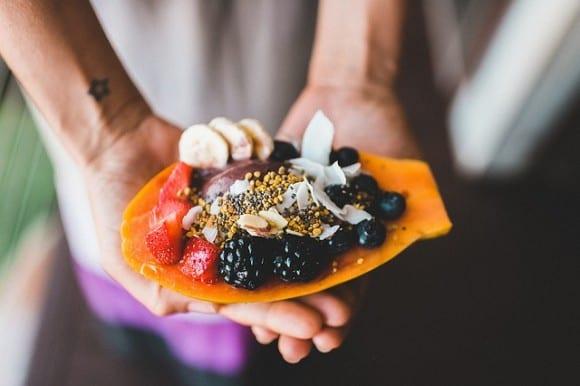 vitamine fruits