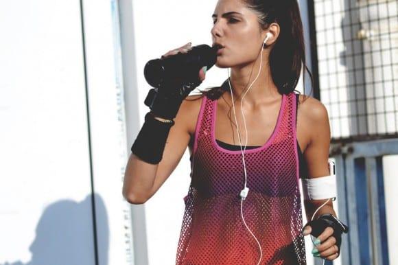 Sport et musique | Comment doper vos entraînements ?