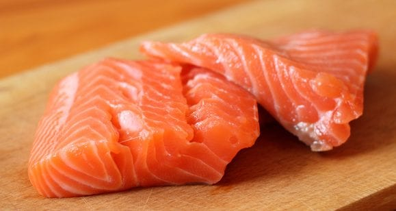 L'acide malique permet de combattre le phénoméne d'accumulation des métaux lourds dans les animaux comme le poisson