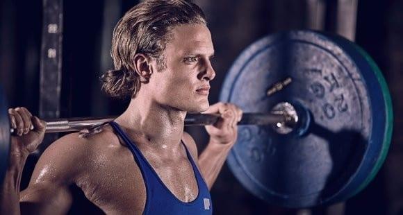 concentration-sport-squat