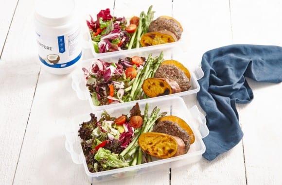 plan de repas pour la perte de poids en irlandes