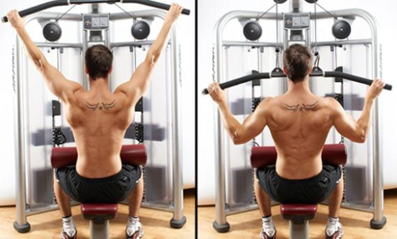 pull-down-training-dos