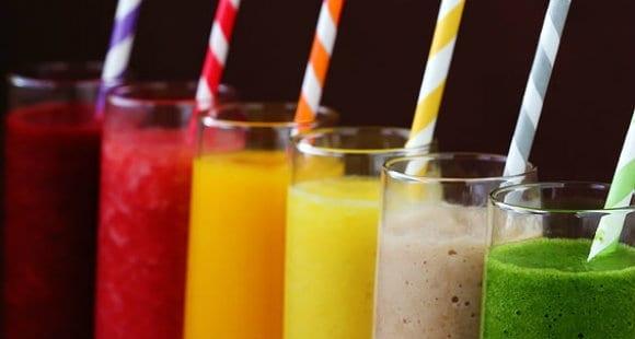Les meilleures recettes de shakers protéinés et smoothies pour construire du muscle.