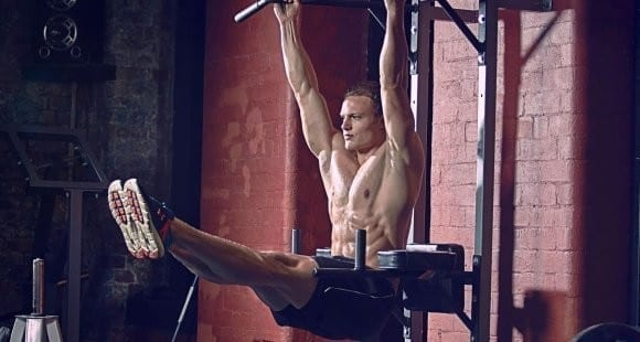 cross training est important pour un bon développement musculaire