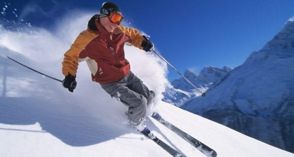 blessure-ski