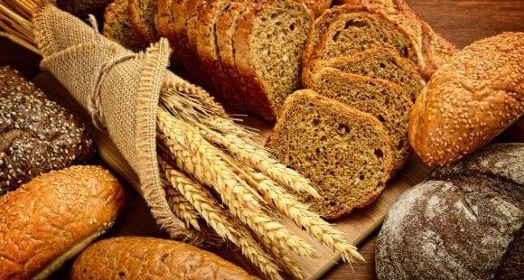 les pains en France