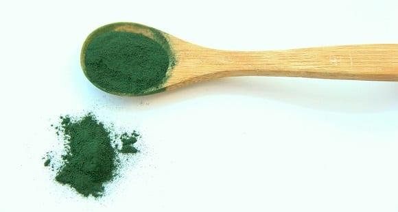 bienfaits de la spiruline, recette spiruline (2)
