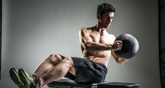 entraînement endurance, cardio training, entrainement de musculation 4