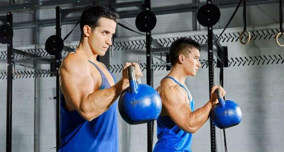 entraînement endurance, cardio training, entrainement de musculation 8