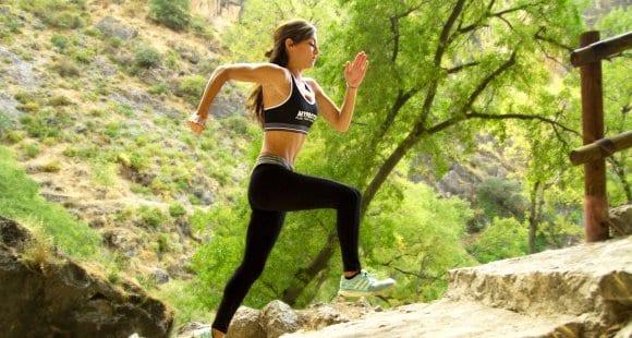 courir ou marcher brûler des calories 4