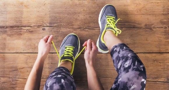 courir ou marcher brûler des calories