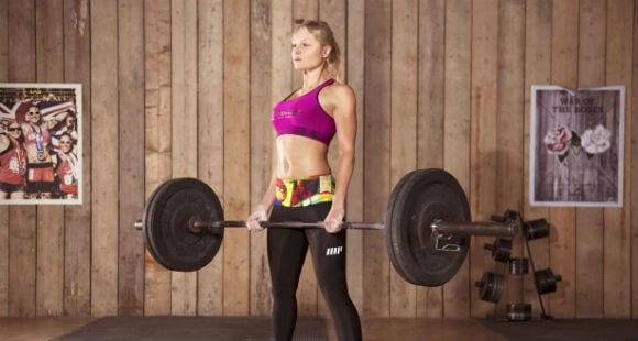 musculation femme, programme musculation femme, femme musculation