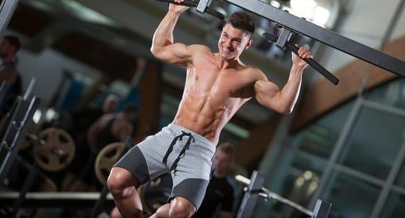 push pull legs, programme d'entraînement de musculation (3)