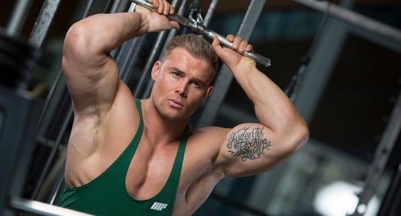 push pull legs, programme d'entraînement de musculation (4)