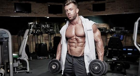 push pull legs, programme d'entraînement de musculation