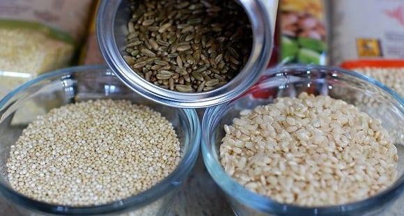 variété de riz, le riz brun (5)