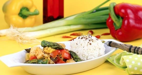 variété de riz, le riz brun (7)