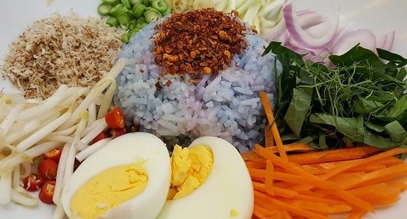 variété de riz, le riz brun (4)