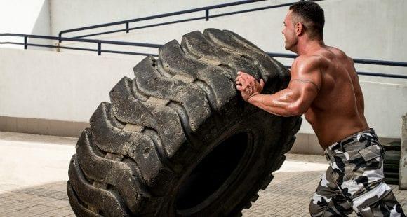 séance d'entraînement musculation 4
