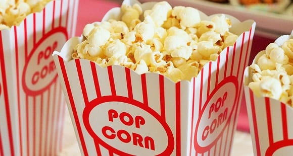le popcorn, collation saine (6)