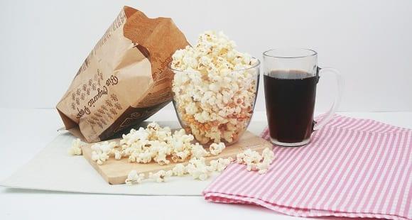 le popcorn, collation saine (7)
