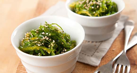 Super aliments : Les bienfaits des microalgues.