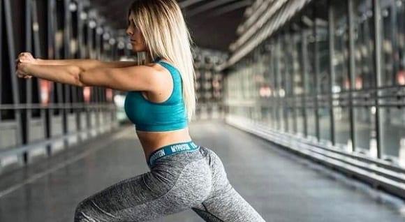 prendre de la masse musculaire, volume musculaire 5