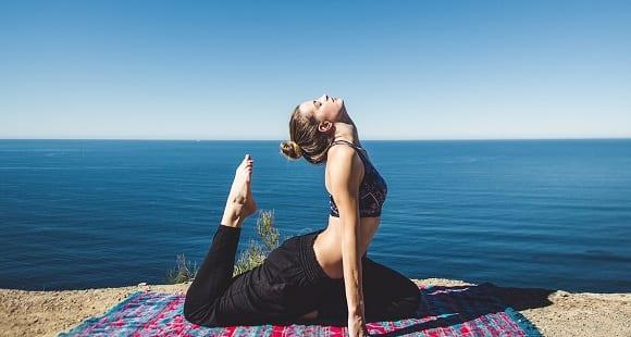 Comment entraîner son corps et son esprit pour atteindre la sérénite ?