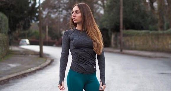 perdre du poids, Faire de l'exercice 4