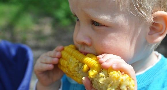 Quelques conseils nutrition pour les enfants