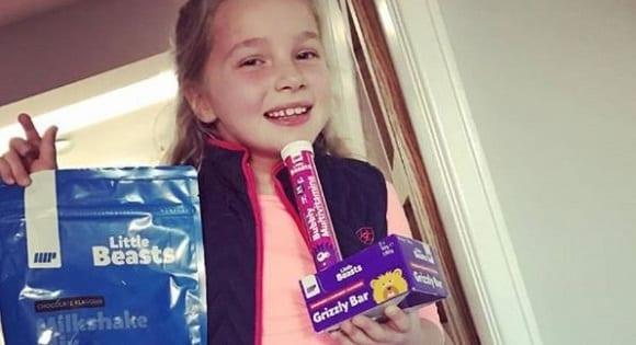 Soyez ludique pour encourager votre enfant à bien manger
