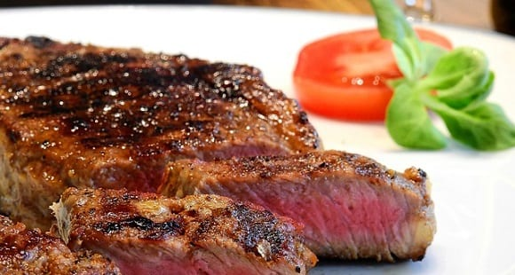 Alimentation pour prendre du muscle – Les Protéines – Partie 1