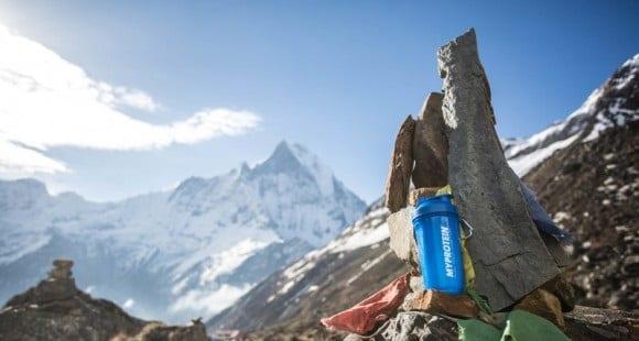 Le masque d'altitude : utile ou gadget ?