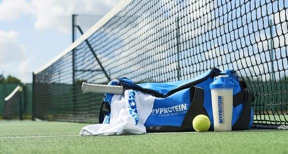 Tennis en vue, que faire pour être un joueur de tennis en or ?
