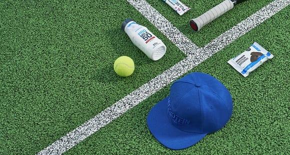 Entraînement tennis : Les exercices pour être meilleur.