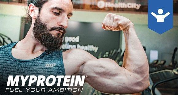 Entraîner ses biceps avec Lucas Gouiffes | Vidéo exercices biceps