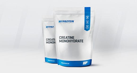 créatine monohydratéé