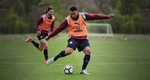 Football : Boostez votre entraînement pré-saison