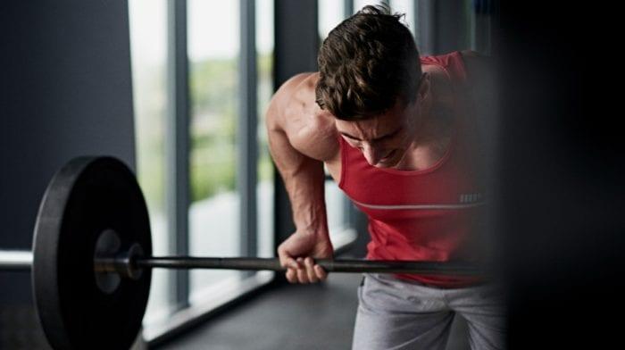 Les 6 meilleurs exercices pour gagner en force.