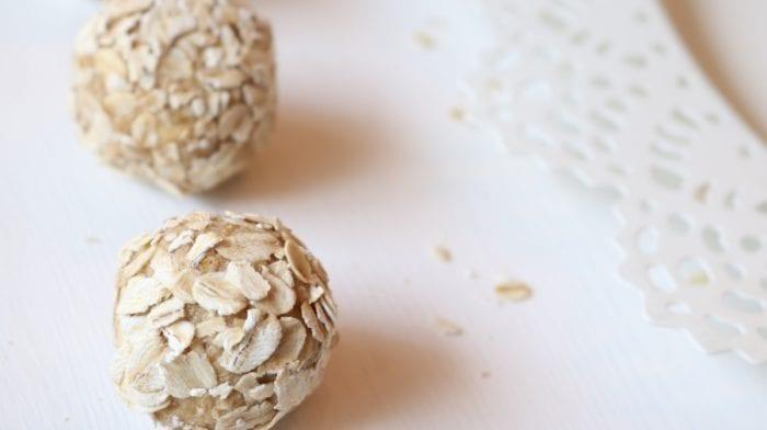 Les flocons d'avoine, un aliment aux multiples bienfaits.