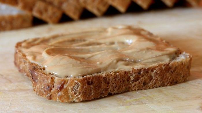 Les 6 bienfaits nutritionnels santé et musculation du beurre de cacahuète