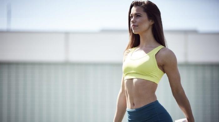 6 Exercices pour former vos cuisses, Ischio jambiers et fessier – Musculation pour femme