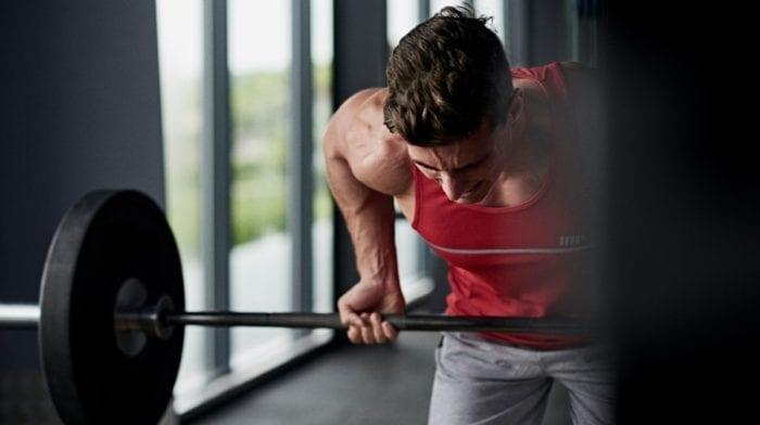 Programme d'entraînement : Le push, pull & Legs
