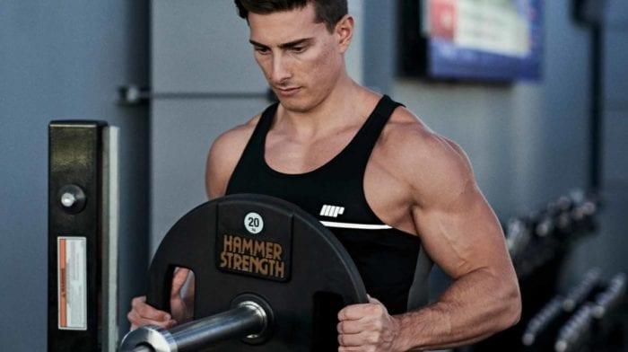 Comment choisir son poids en musculation ?