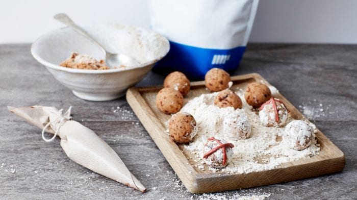 Top 8 des recettes de casse-croutes healthy