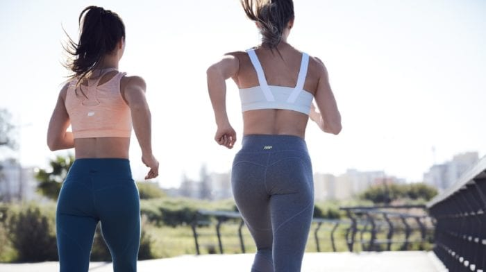 Entraînement de musculation Full Body - spécial femme