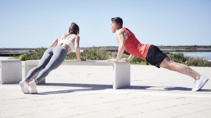 Guide spécial entraînement : HIIT training / Les bienfaits d'un programme Hiit et conseils